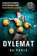 Dylemat - ebook