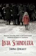 Lista Schindlera - ebook