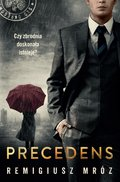 Precedens - ebook