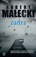 Zadra - ebook