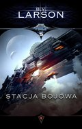 fantastyka: Star Force. Tom 5. Stacja bojowa - ebook
