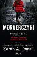 ebooki: Morderczyni - ebook