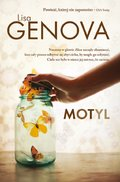 Motyl - ebook