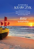 Róża wiatrów - ebook