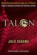 Talon - ebook