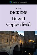 Dawid Copperfield - ebook