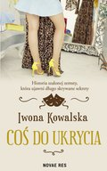 Coś do ukrycia - ebook