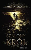 Szalony król - ebook