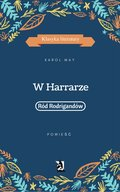 W Harrarze - ebook