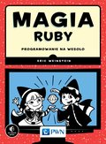 Magia Ruby - ebook