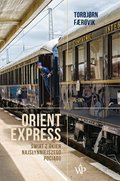 Orient Express - ebook