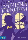 ebooki: Akademia Pana Kleksa - ebook