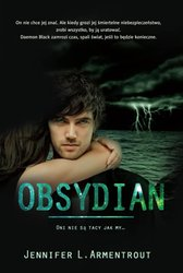 : Obsydian - ebook