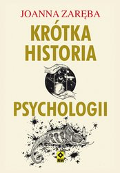 : Krótka historia psychologii - ebook