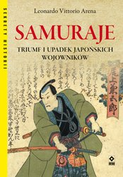 : Samuraje - ebook